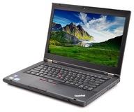 Biznesowy Lenovo T430 i5 8GB RAM 240GB SSD KAMERA
