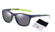 Okulary przeciwsłoneczne z polaryzacją UV 400