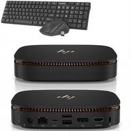 HP ELITE SLICE i5-6500T 8GB 256SSD USB-C 4K W10Pro