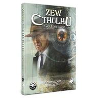 Zew Cthulhu 7ed. Podręcznik Badacza