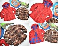 FIRMOWY CHŁOPAK 2-3 lat(98 CM) SUPER ubranka