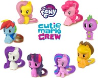 Zabawki Zestaw Kucyki My Little Pony