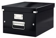 Pudło archiwizacyj Leitz Click&Store A4 czarny