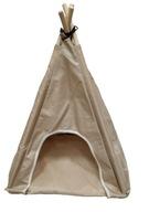 Domek namiot tipi legowisko dla pupila, psa, kota