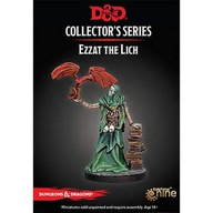 DnD Collector Series: Ezzat the Lich [ENG]