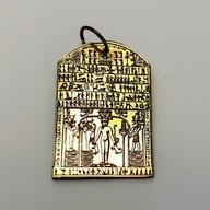Amulet Stella Meternicha dla ochrony życia, nrBS16