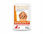 BIOGEN P 30g - probiotyk dla psów