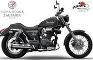 Motocykl Junak M12 Vintage 125cc !!! Raty !!!