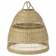 IKEA TORARED Klosz lampy wiszącej trawa morska 36
