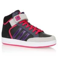 Buty Adidas Varial Mid J dziecięce Originals zPL