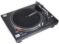 Gramofon Reloop RP-7000 MK2 Black Czarny dla DJ-a