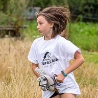 T-shirt treningowy Hobby Horse - Horse Club - S