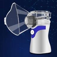 Nebulizator Inhalator ultradźwiękowy Nowy B