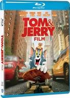 TOM & JERRY (BD)