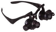Okulary powiększające Levenhuk Zeno Vizor G8