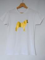 Animalia - T-shirt r. S