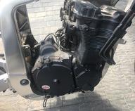 Silnik IDEALNY olejak SUZUKI GSX-R 750 GSXR 91 SG