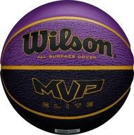 Piłka do koszykówki kosza WILSON MVP Elite r.7