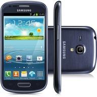 Telefon Samsung Galaxy S III mini S3 tani ZESTAW
