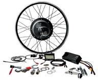 RAPID 2000W RACE ebike e-bike zestaw do konwersji