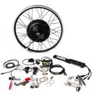 RAPID 1000W MEDIUM e-bike zestaw do konwersji