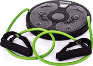 Twister obrotowy do ćwiczeń z linkami - Zipro