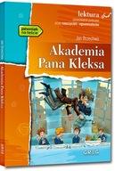 AKADEMIA PANA KLEKSA z opracowaniem BRZECHWA GREG