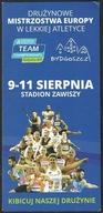 DME w lekkiej atletyce BYDGOSZCZ 9-11.08.2019