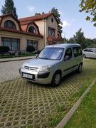 Citroen Berlingo 16. Benzyna + LPG
