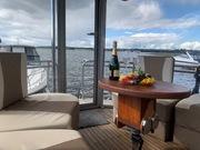 Ekskluzywny Jacht Motorowy HouseBoat NAUTINER 40 P