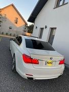 BMW 740i 2012r KOMFORTY DOMYKANIE POLECAM!!!