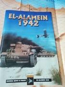 El-Alamein 1942 - gra planszowa