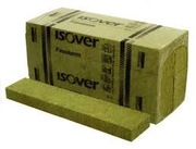 Wełna twarda,lamelowa Isover Fasoterm NF 5 cm