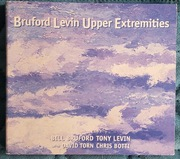 B.L.U.E  - BRUFORD, LEVIN UPPER EXTREMITIES