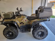 Yamaha Grizzly (Grizzly) 700 FI EPS 4X4