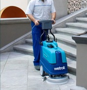 Maszyny czyszczącę Wetrok Discomatic Samba