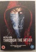 [2DVD] Metallica: Through the Never