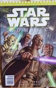 Star Wars Komiks numer 9/2010