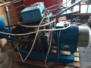 Kompresor sprężarka airpol 1700 l/min