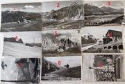 Zestaw pocztówek 1300 sztuk aukcja 1z9