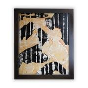 Obraz abstrakcja VIII ręcznie malowany
