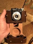 Aparat fotograficzny Smiena 2+ obiektyw T22