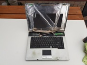 Acer aspire 5000 ZL5 - Nietestowany. Braki.