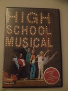 Program interaktywny High School Musical