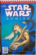 Star Wars Komiks numer 11/2010
