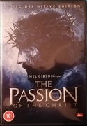 DVD Pasja / The Passion Of The Christ