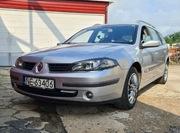 Renault Laguna 2.2 Diesel 2005 rok kombi bogate