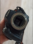 Sony Alpha 390 body