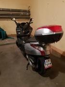 Honda Swing 125/150