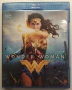 [Blu-ray] Wonder Woman  PL  2017